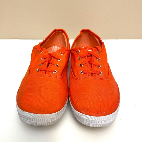 Keds canvas sneakers- 9 1/2